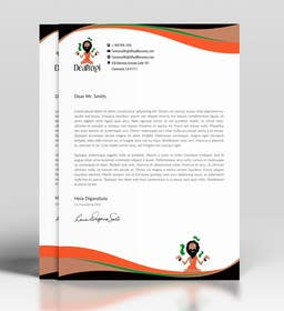LeeniDesigns tarafından Design a Letterhead - looking for imagination and creativity! için no 79