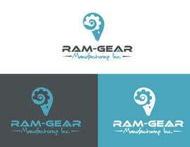 #71 untuk Design a Logo for Oil Equeipment Gear Manufacturer oleh vadimcarazan