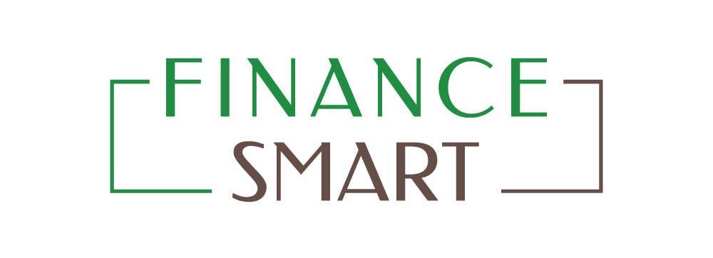 "Kilpailutyö #70 kilpailussa Design a Logo for ""finance smart"""