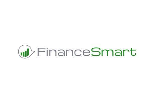 "Kilpailutyö #18 kilpailussa Design a Logo for ""finance smart"""