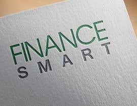 "#129 untuk Design a Logo for ""finance smart"" oleh n24"