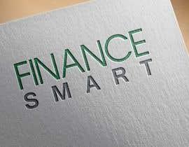 """Nro 129 kilpailuun Design a Logo for """"finance smart"""" käyttäjältä n24"""