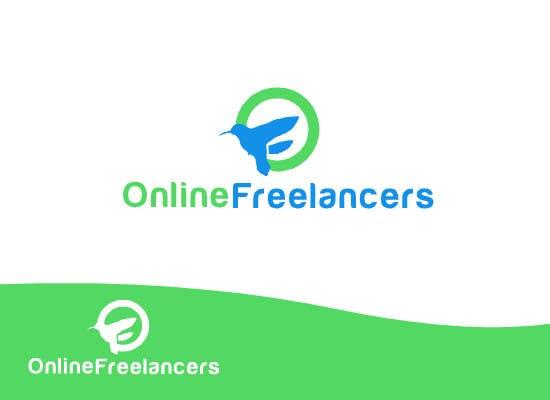 Konkurrenceindlæg #106 for Design en logo for a freelancer website