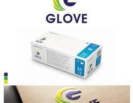 #73 for Design a Logo for a Glove af samehsos