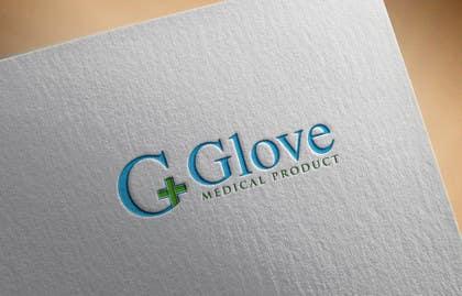 #5 for Design a Logo for a Glove af billsbrandstudio