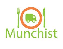 #1 untuk Design a Logo for a food delivery service! oleh bethanymcdermed