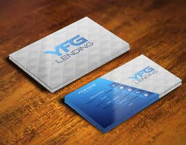 #7 for Develop a Corporate Identity for YFG Lending - Logo & Business Card af jaiko