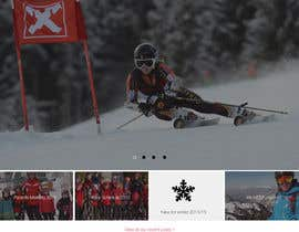#1 cho Website for Ski School Race team bởi joshuacorby2014
