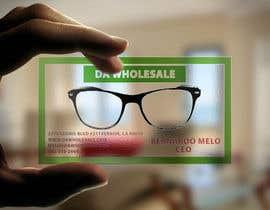 #5 untuk Wholesale sunglasses oleh marinobanjole