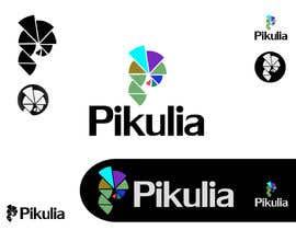"""#156 for Design a Logo for """"pikulia"""" by exua"""