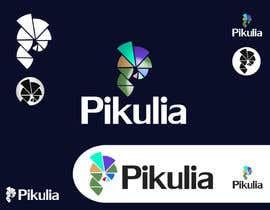 """#158 for Design a Logo for """"pikulia"""" by exua"""