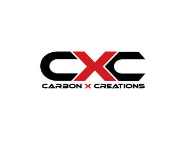 #139 for Design a Logo for Carbon X Creations af mdrashed2609