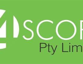 #13 untuk Design a logo for 4Score oleh rohit4sunil