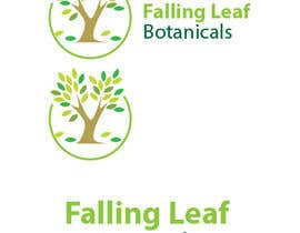 #24 cho Design a Logo for Falling Leaf Botanicals bởi niichanku