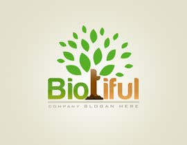 #7 for Design a Logo for a store that sell Bio Products af jai07