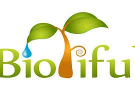 #53 untuk Design a Logo for a store that sell Bio Products oleh NrSabbir