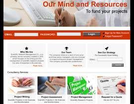 #41 untuk www.s-n-m.eu needs a new Website oleh a1friend