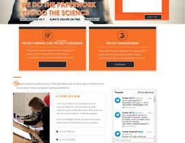 Nro 79 kilpailuun www.s-n-m.eu needs a new Website käyttäjältä lassoarts