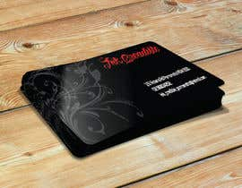 #11 for Inkcredible Business Cards af alinafig016