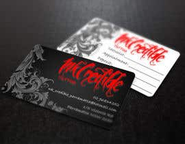 #10 for Inkcredible Business Cards af s04530612