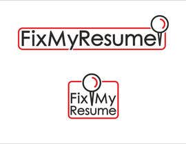 #47 for Design a Logo for FixMyResume by NikWB