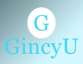 #17 for Design a Logo for GincyU by nshawarma