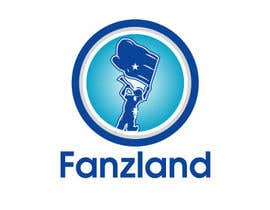 #28 for Design a Logo for Fanzland af jaywdesign