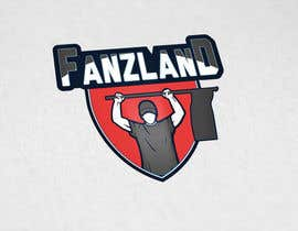 #27 for Design a Logo for Fanzland af ricardosanz38