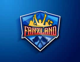 #35 for Design a Logo for Fanzland af cuongprochelsea