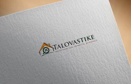 Nro 223 kilpailuun Design logo for Talovastike, a fresh new company käyttäjältä walijah