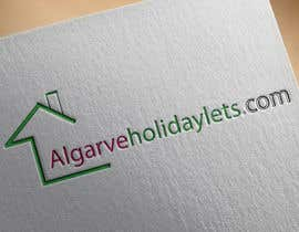 #5 for Design a Logo for Algarveholidaylets.com af Manushka00