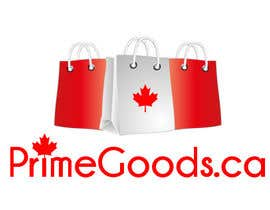 #43 for Design a Logo for Eccomerce store PrimeGoods.ca by loicandreze971