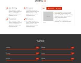 #30 cho Website makeover bởi hossamshahen