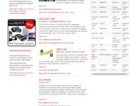bahrul221 tarafından Website makeover için no 20