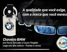 Nro 23 kilpailuun Criar Anúncio / Mercado Livre / Banner / Descrição de Produto käyttäjältä frizzaro