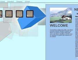 #9 untuk Build a Website for AudioVideoTechnologiesLLC.com oleh ganzam