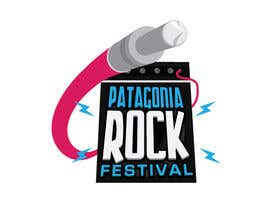 #54 for Design for Rock Festival by ozipsum