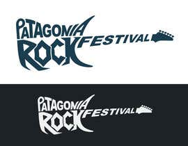 #50 for Design for Rock Festival by Balnyo