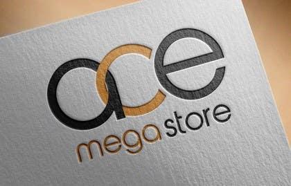 #7 untuk Design a Logo for ACE Megastore oleh mdrashed2609