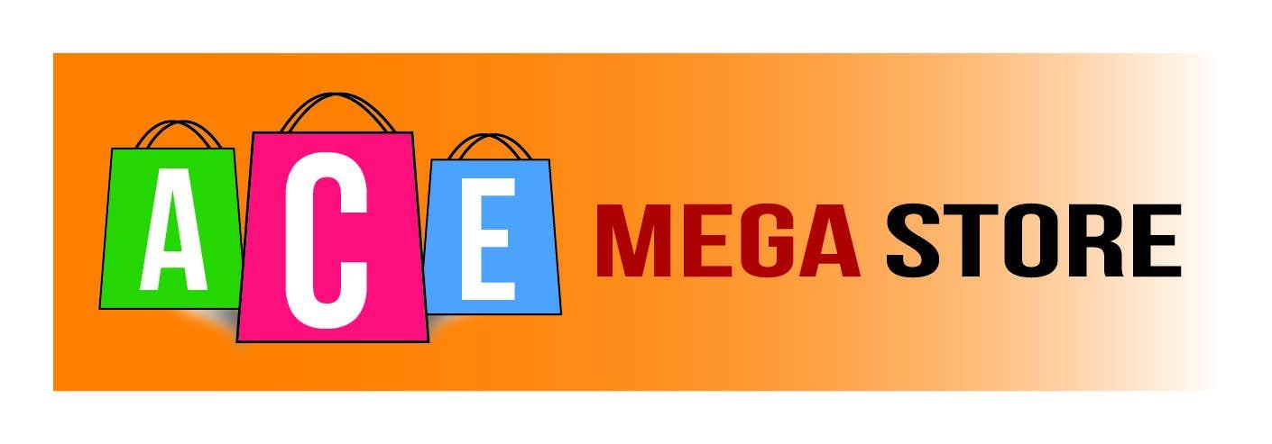Penyertaan Peraduan #60 untuk Design a Logo for ACE Megastore