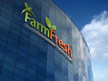 #16 untuk Design a Logo for FarmFreshToday.com oleh alikarovaliya