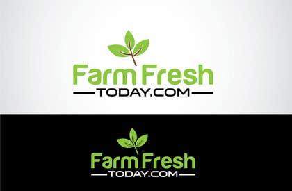 #30 untuk Design a Logo for FarmFreshToday.com oleh mamun990