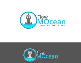 #27 for Design a Logo for flow mOcean af KhawarAbbaskhan