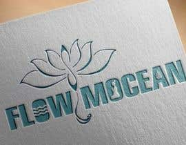 #42 for Design a Logo for flow mOcean af coolasim32