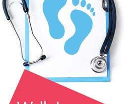 Oigojeff tarafından Design a Banner Roll Up for a Walk-in, appointment free specialist clinics at a hospital için no 17