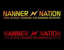Nro 92 kilpailuun Design a Logo for my car group! käyttäjältä ouwin
