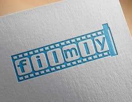 #56 for Design a Logo for Filmly af saonmahmud2