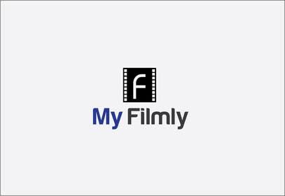 #53 for Design a Logo for Filmly af mamun990