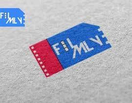 #98 for Design a Logo for Filmly af akram1293