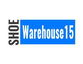 #48 for Design a Logo for ShoeWarehouse15 af yazoooda